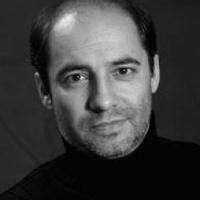 Rudolf Péter kapja a Páger-díjat
