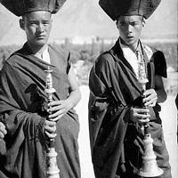 Totó Tibetben