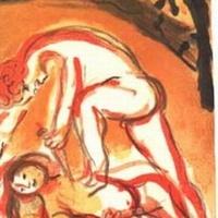 Szenzáció Debrecenben: Chagall kiállítás nyílt a városban