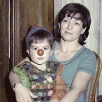 Talán sosem szerettem igazán anyámat...