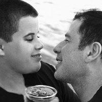 Végső búcsút vettek John Travolta fiától