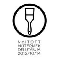 Nyitott Műtermek Délutánja először Budapesten