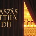 Elindult a közönségszavazás a Kaszás Attila-díjra