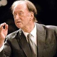 Nikolaus Harnoncourt 80 éves