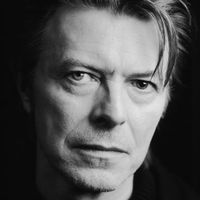 David Bowie a Brit Award veteránja