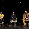 Filmet forgat a kaposvári színház