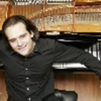 Bogányi Gergely szólóestje a Zeneakadémián
