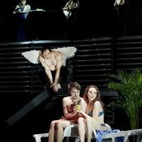 Eötvös Péter új operája hazánkban