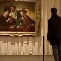 Rejtélyes festmény miatt perlik az aukciósházat