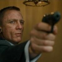 James Bond a halálból tér vissza