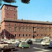 Mussolini erkélye nem tabu többé
