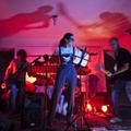 Szupertitkos rock fesztivállal verték át a zenetilalmat