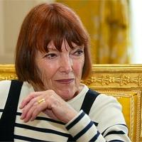 80 éves Mary Quant