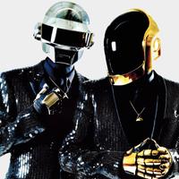 A Daft Punké lett az év lemeze