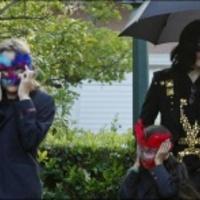 Michael Jackson forogna a sírjában, ha eltemették volna