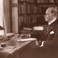 150 éve született Knut Hamsun