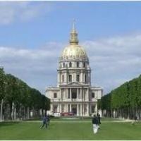 Krisztus Párizsban járt