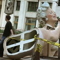 Hová tűnt Marilyn Monroe?