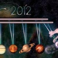 """2012 - """" Világvége"""" vagy új világrend születőben? - harmadik rész"""