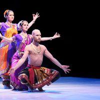 A hindu táncosnők titka