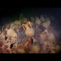Rejtélyes tárgyat találtak a tenger mélyén