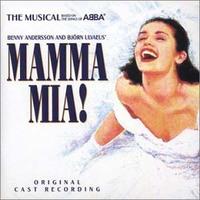 A Mamma Mia vezeti az angol DVD-listát