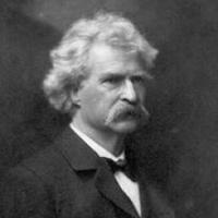 Mark Twain visszatért
