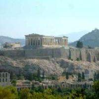 Ne már! Bevallott történelemhamisítás az Akropoliszban!