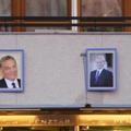 A Moszkva, vagyis Széll Kálmán teret megint átnevezték