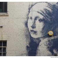 Leleplezték volna Banksyt?