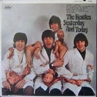 Tiltott borítóval kerül kalapács alá egy Beatles lemez