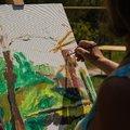 A műgyűjtők paradicsomává vált a Művészetek Völgye