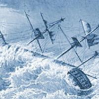 Hajók rejtőznek az iszap alatt