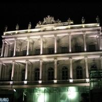 Madonna a Coburg-palotában húzza meg magát