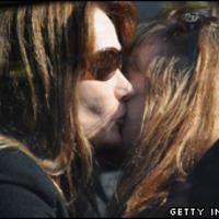 Carla Bruni is részt vett Guillaume Depardieu temetésén