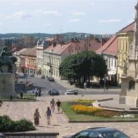 Pécs lesz az ország legszebb városa