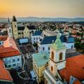 Magyar filmfesztivál, külföldi szemmel