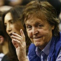 Paul McCartney visszatért
