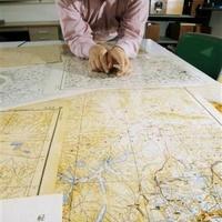 Titkos térképek kerültek fel az internetre