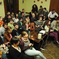 Az Irisz Filmklub ezúttal ópiummal hatott a  közönség idegrendszerére
