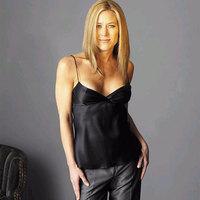 Jennifer Aniston szerint jobb a kutyákkal