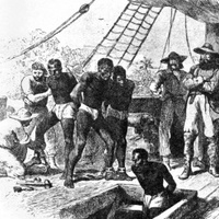 A rabszolgák kálváriája eredeti relikviákkal