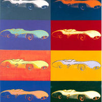 Milliókért kelhetnek el Warhol autói
