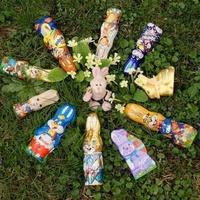 Húsvéti horror - kibeleztünk tíz csokinyuszit
