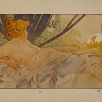 Alfons Mucha Pozsonyban