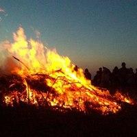 Tűz és tánc a Nap alatt