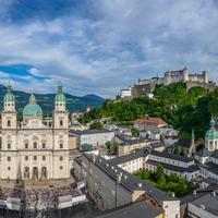 Salzburgi kalandok