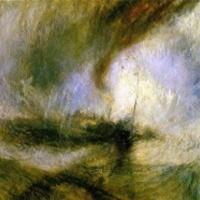 Turner először Magyarországon
