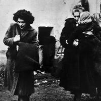 Amikor a magyaroknak kellett menekülni