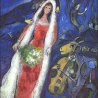 Chagall-tárlat nyílik Esztergomban